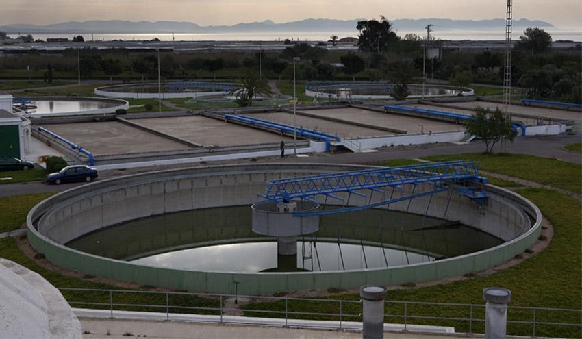 Aprobados 59 millones de euros para mejorar las infraestructuras hídricas de Sevilla, Granada y Jaén