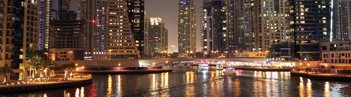 ICEX INTEGRA potencia el impulso de las grandes empresas sobre las pymes del sector del agua en el Golfo Pérsico
