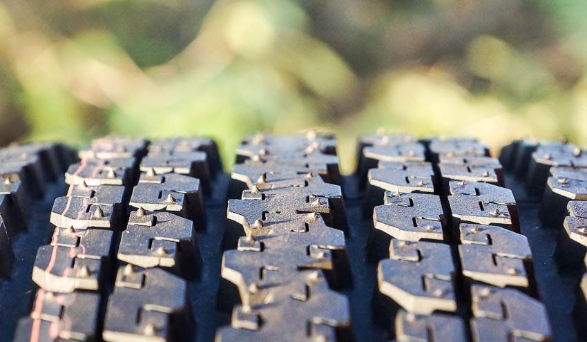 EuRIC apoya el uso de relleno granular derivado de neumáticos