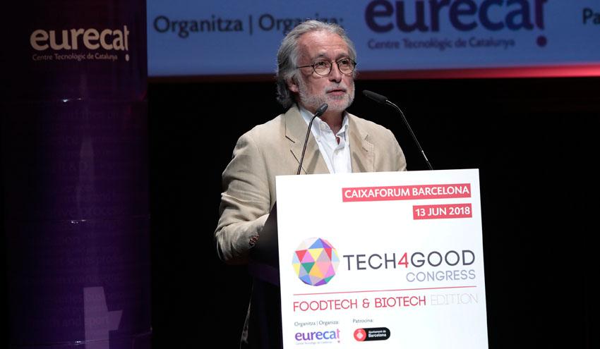 El Tech4Good Congress avanza en Barcelona las tendencias ecosostenibles de los próximos años