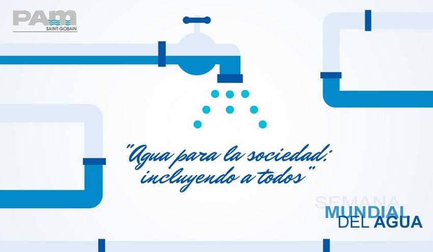Agua para la sociedad: incluyendo a todos