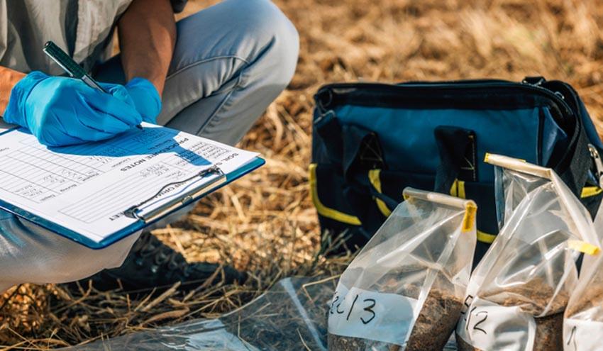 EJP SOIL, soluciones sostenibles para suelos agrícolas con enfoque climático inteligente