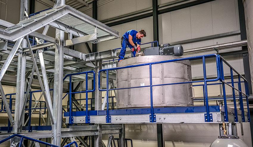 Lindner presenta en FAKUMA 2021 sus nuevas soluciones para el lavado y reciclaje de PET