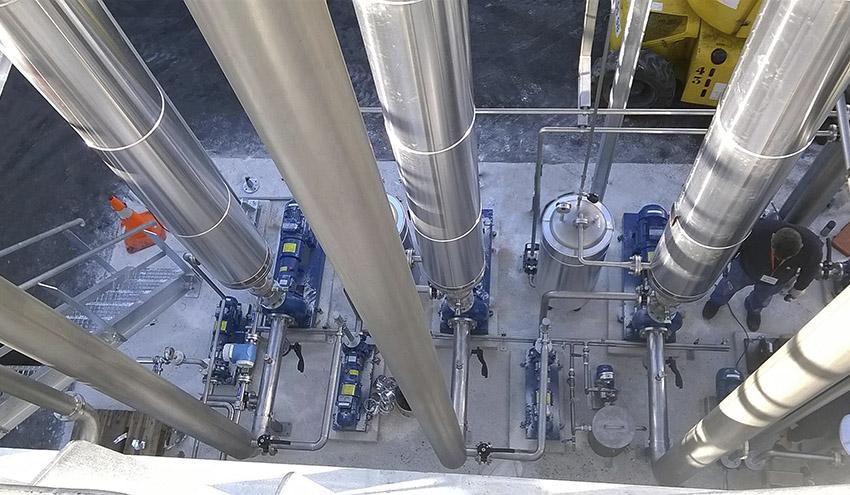 La Descarga de Líquido Cero (ZLD) resuelve problemas de residuos en la industria de curtidos