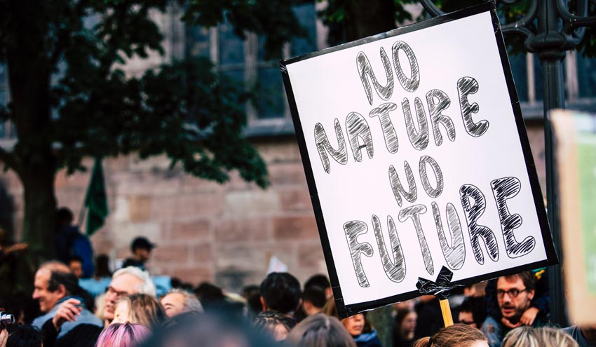 Seis motivos por los que un medio ambiente saludable tiene que ser un derecho humano