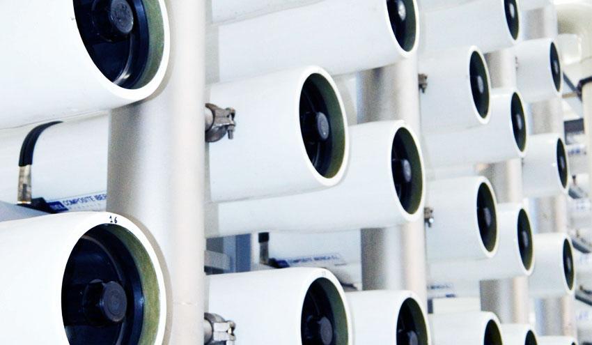 Abengoa inicia los trabajos previos para la construcción de la mayor desaladora de ósmosis inversa del mundo