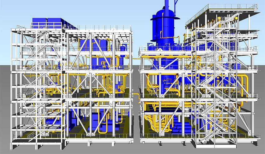 Veolia logra un contrato con Yinson para el sistema de tratamiento de agua del buque FPSO Anna Nery