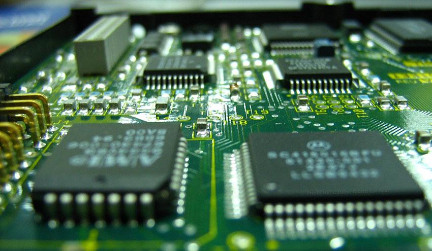 Los peligros para la salud del desmantelamiento de residuos electrónicos