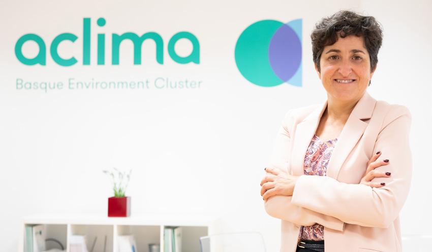 Olga Martín, nueva Directora General de Aclima
