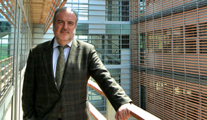 Damià Barceló, director del ICRA, nombrado Doctor Honoris causa de la Universidad de Almería