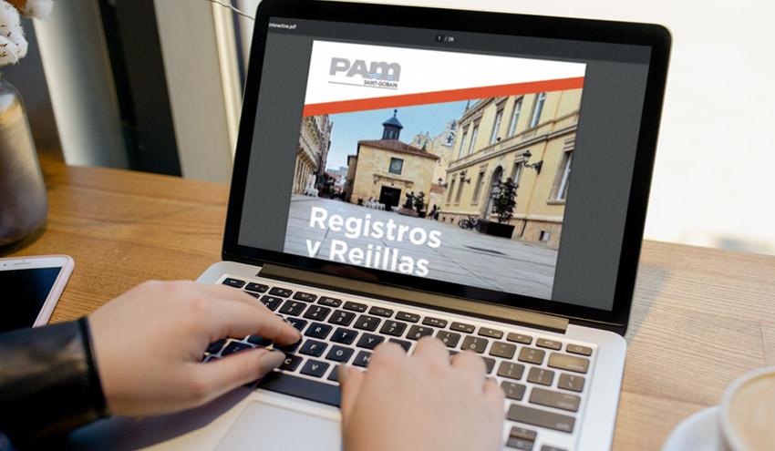 Saint-Gobain PAM presenta sus tarifas para 2021
