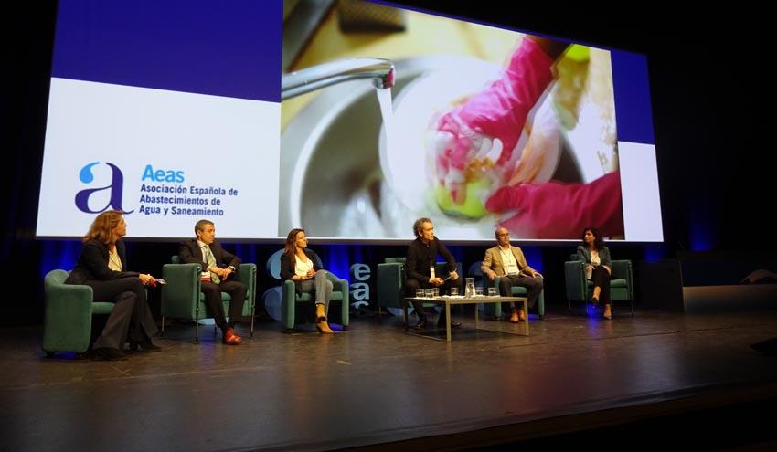 El reto en comunicación y el avance del sector hacia la Economía Circular centran el XXXV Congreso AEAS