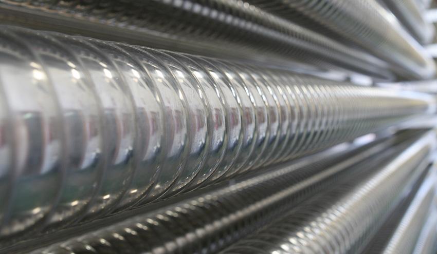 Elegir el intercambiador de calor adecuado para aplicaciones de aguas residuales