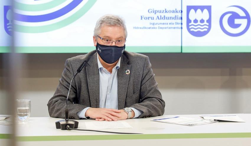 Gipuzkoa presenta el potencial de innovación y emprendimiento sostenible con el que cuenta el Territorio