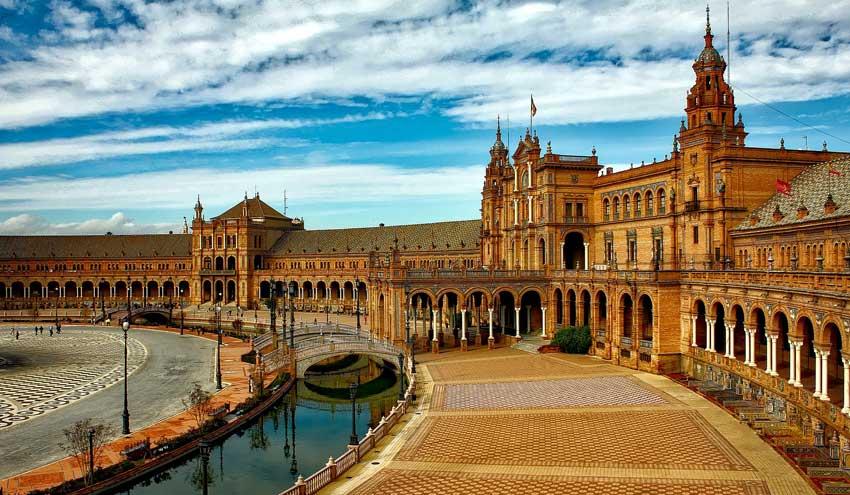 Sevilla, ciudad elegida para el comienzo de la ruta de 'miciudadatodogas'