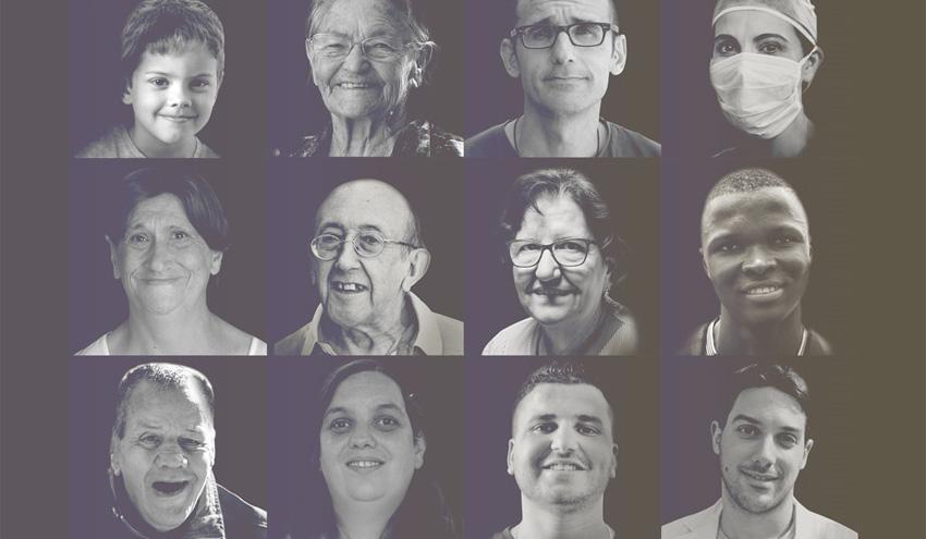 Aigües de Barcelona y Sant Joan de Déu colaboran para atender las necesidades básicas de colectivos vulnerables