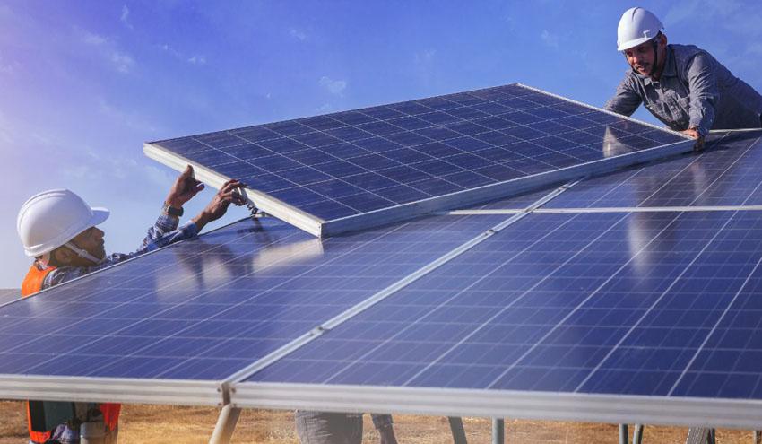 La energía renovable puede apoyar una recuperación resiliente y equitativa
