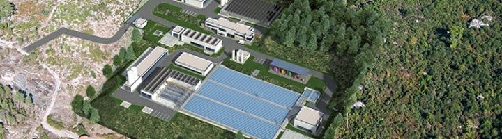 Ferrovial se adjudica el diseño y construcción de la nueva EDAR de Viseu Sul en Portugal