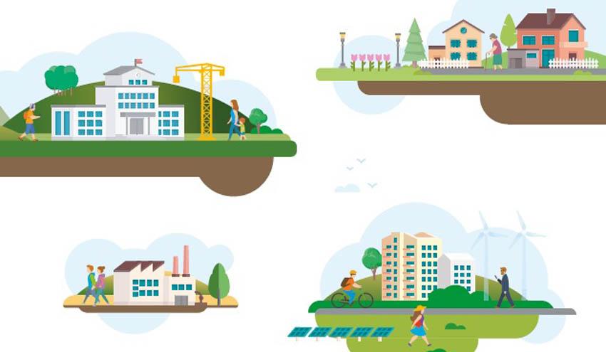Guía ihobe sobre cómo integrar criterios ambientales en la contratación pública