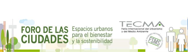 Plaza de las Iniciativas Verdes, el espacio de participación del Foro de las Ciudades de TECMA 2014