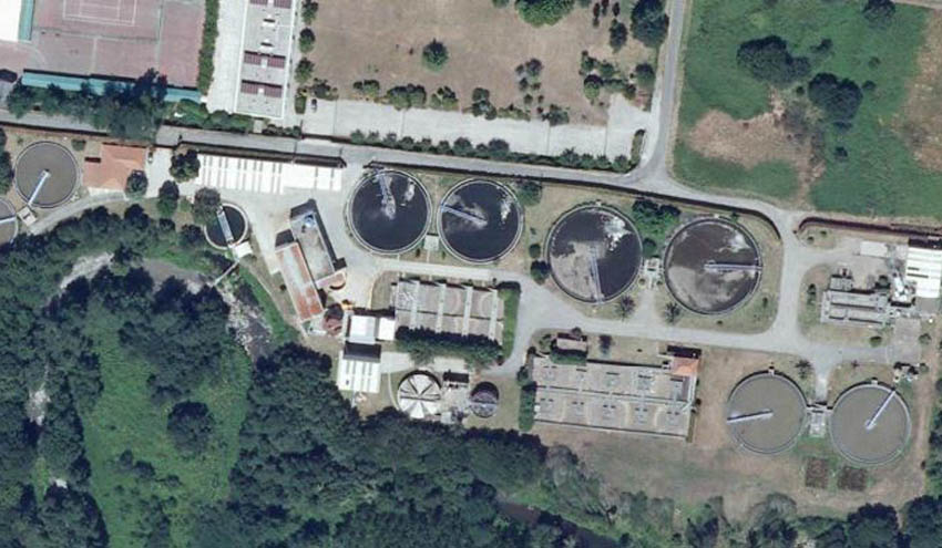 Miranda de Ebro tendrá una nueva EDAR gracias a una inversión de 16,5 millones