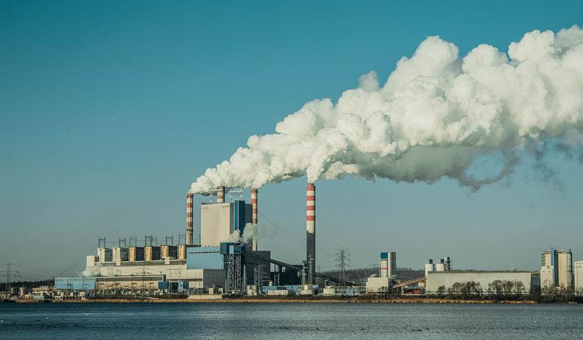 El mundo registra concentración récord de dióxido de carbono a pesar de la COVID-19