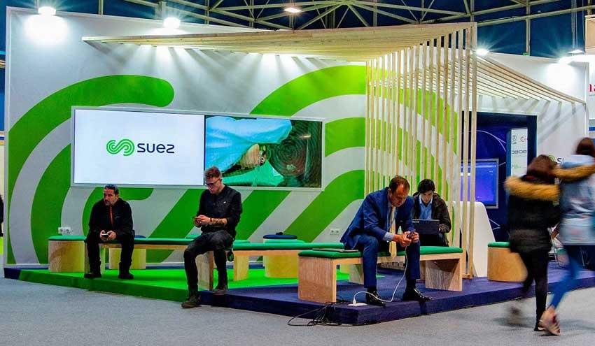 SUEZ compensará la huella de carbono de los visitantes de la COP25