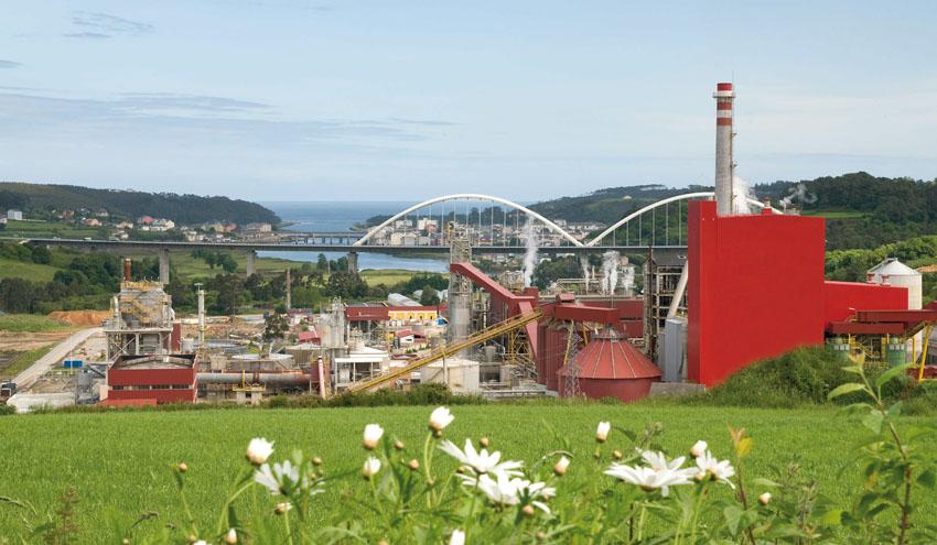 Ence confía de nuevo en Veolia Water Technologies para la ampliación de la EDARI de Navia