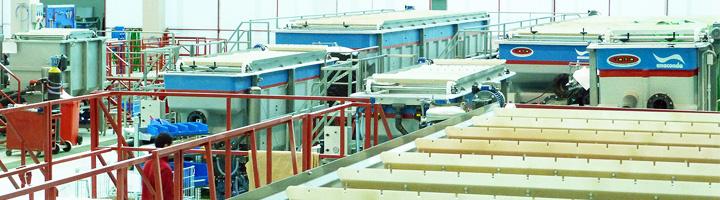 Toro Equipment ha inaugurado una nueva línea de producción DAF