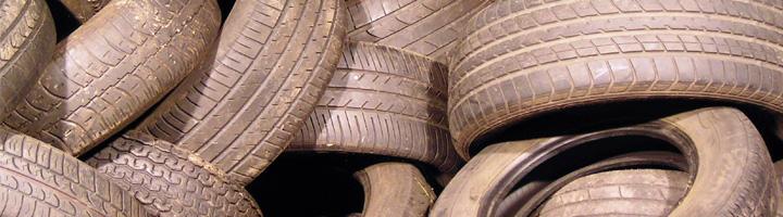 El CSIC presenta en el Foro Económico de Astaná una nueva tecnología de reciclaje de neumáticos