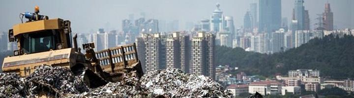 Suez Environnement construirá y explotará la primera planta de tratamiento de residuos orgánicos de Hong Kong