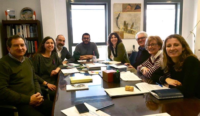 La Red de Aguas Públicas de Mallorca quiere mejorar el ciclo del agua con el impuesto de turismo sostenible
