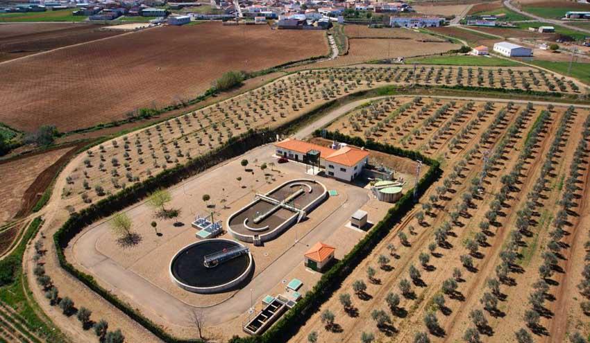 Normativas de aplicación para la depuración de aguas en pequeñas poblaciones, a debate en Badajoz