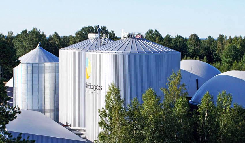 Eggersmann Gruppe adquiere Farmatic, fabricante de plantas en concurso de acreedores