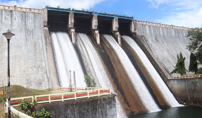 El IIAMA mejora el conocimiento sobre la adaptación de presas para avenidas superiores a las de diseño