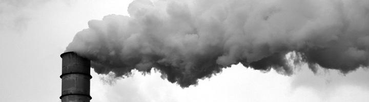 Eurostat estima que las emisiones de CO2 en la Unión Europea han disminuido en un 5% durante 2014
