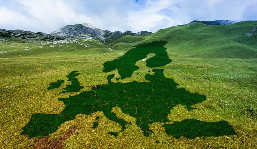 La clave para cambiar a una Europa más circular: la supervisión y los objetivos sólidos