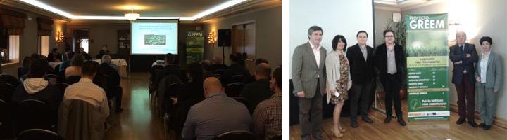 Conclusiones del Seminario de Empresas Verdes: El sector verde como oportunidad ante la crisis