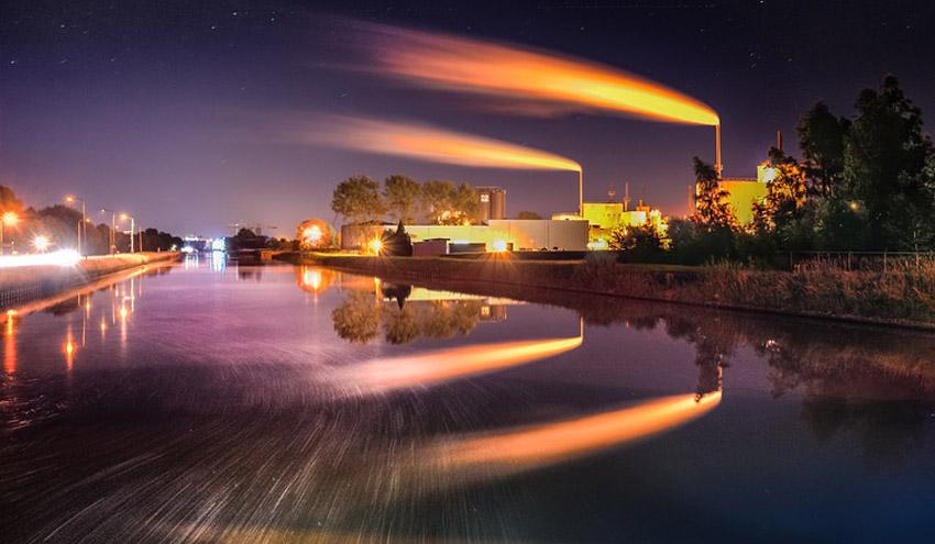 La UE promueve la economía circular en la industria petroquímica a través del Proyecto LIFE REWATCH
