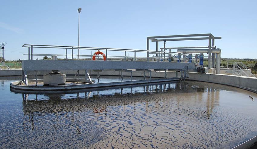 Infraestructuras del ciclo urbano del agua: España arrastra un déficit en inversiones de hasta el 80%