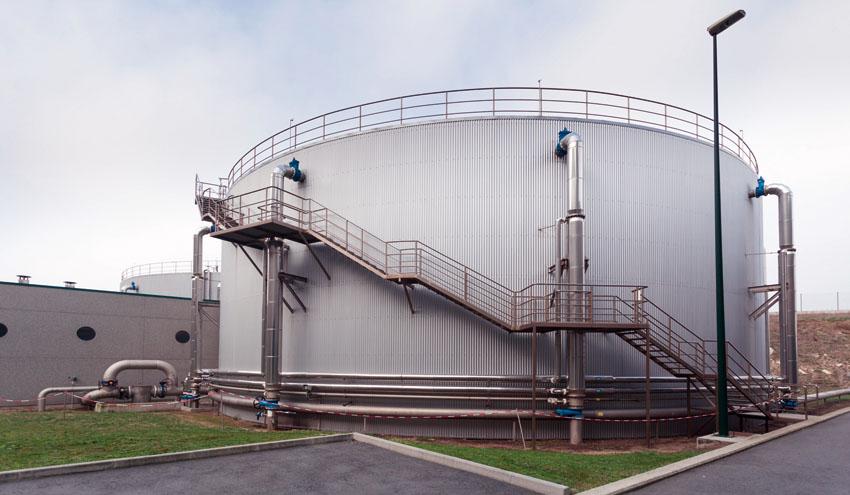 El gas renovable como nuevo vector energético