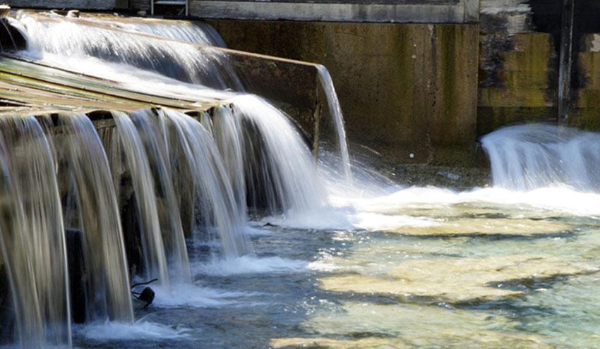 El abastecimiento de agua a la ciudad de Valencia ante el reto del cambio climático