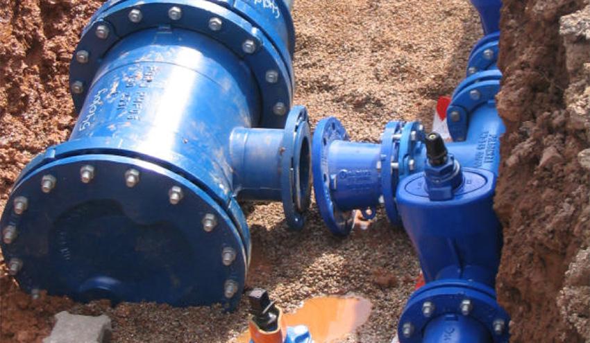 Accesorios PAM: vanguardia y versatilidad para las redes de agua
