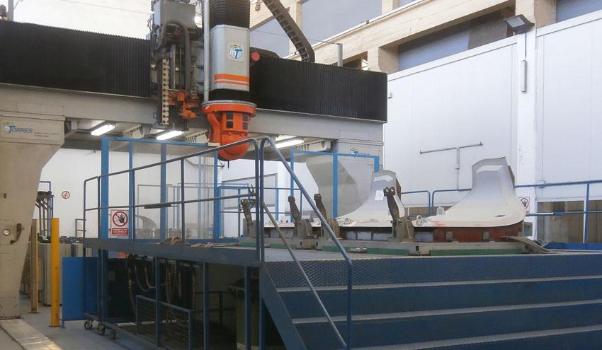 Proyecto RCARBEFILL: nuevos materiales para impresión 3D a partir de residuos de fibra de carbono en polvo