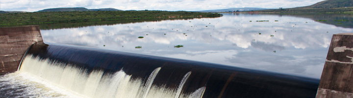 Abengoa cierra la financiación para desarrollar el proyecto del acueducto El Zapotillo en México