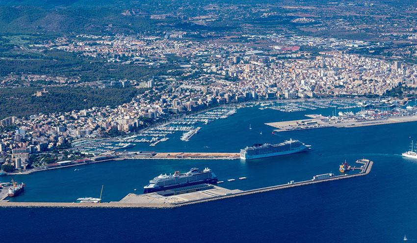Impulso al proyecto industrial de producción de hidrógeno verde 'Power to Green Hydrogen Mallorca'