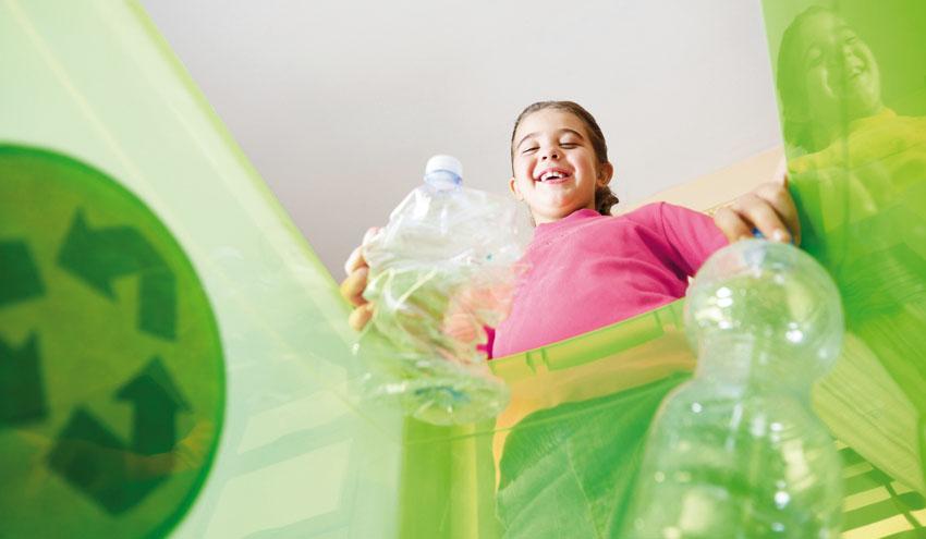 Un decálogo para comprender los beneficios de los envases plásticos