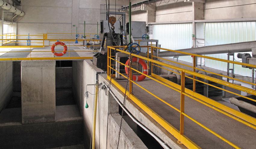 Canal de Isabel II invertirá más de 31 millones de euros para el mantenimiento de redes de saneamiento