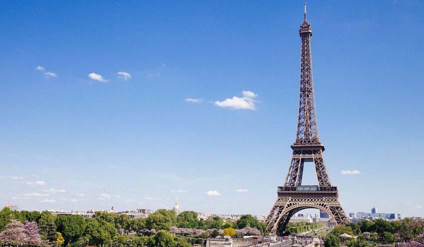 Francia quiere consolidar el papel de la justicia en materia ambiental
