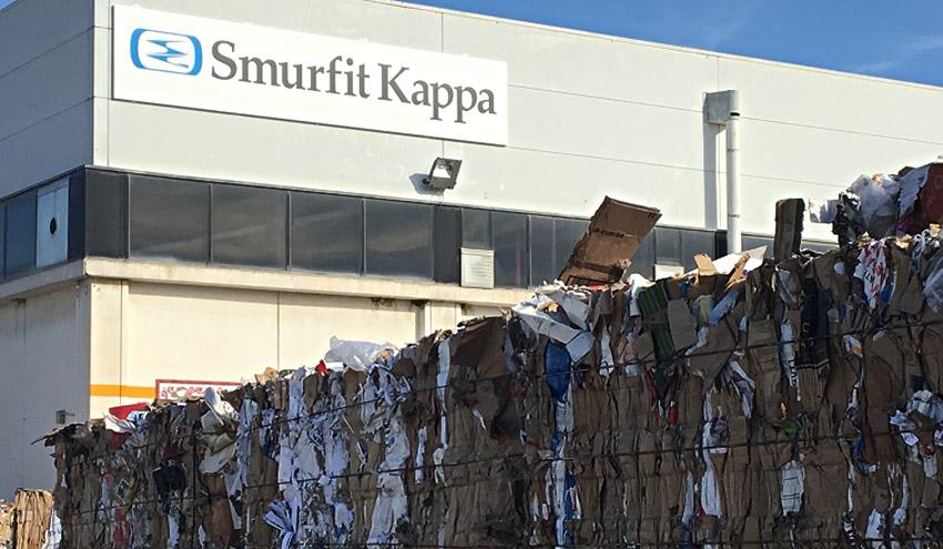 La tecnología de concentración y evaporación de Veolia permitirá a Smurfit Kappa aumentar su producción